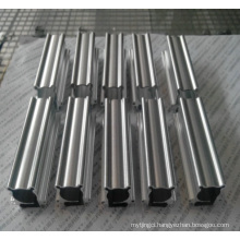 Supply Construction Material Aluminium Profile Aluminum Extrusion